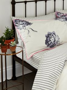 Joules Monochrome regency fitted sheet