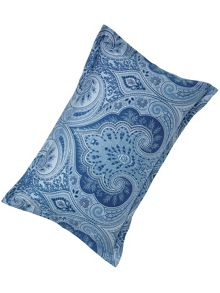 Echo Jakarta oxford pillowcase
