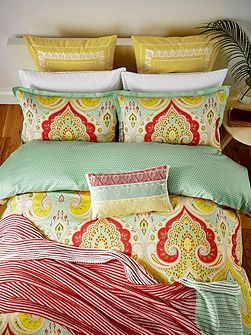 Jaipur pillow sham
