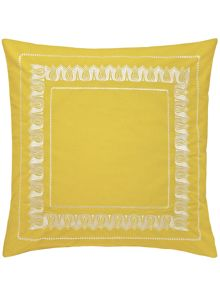 Echo Jaipur pillow sham