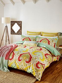 Jaipur oxford pillowcase