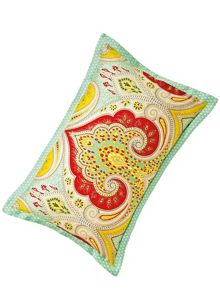 Echo Jaipur oxford pillowcase