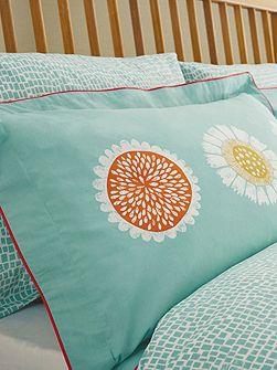 Anneke oxford pillowcase