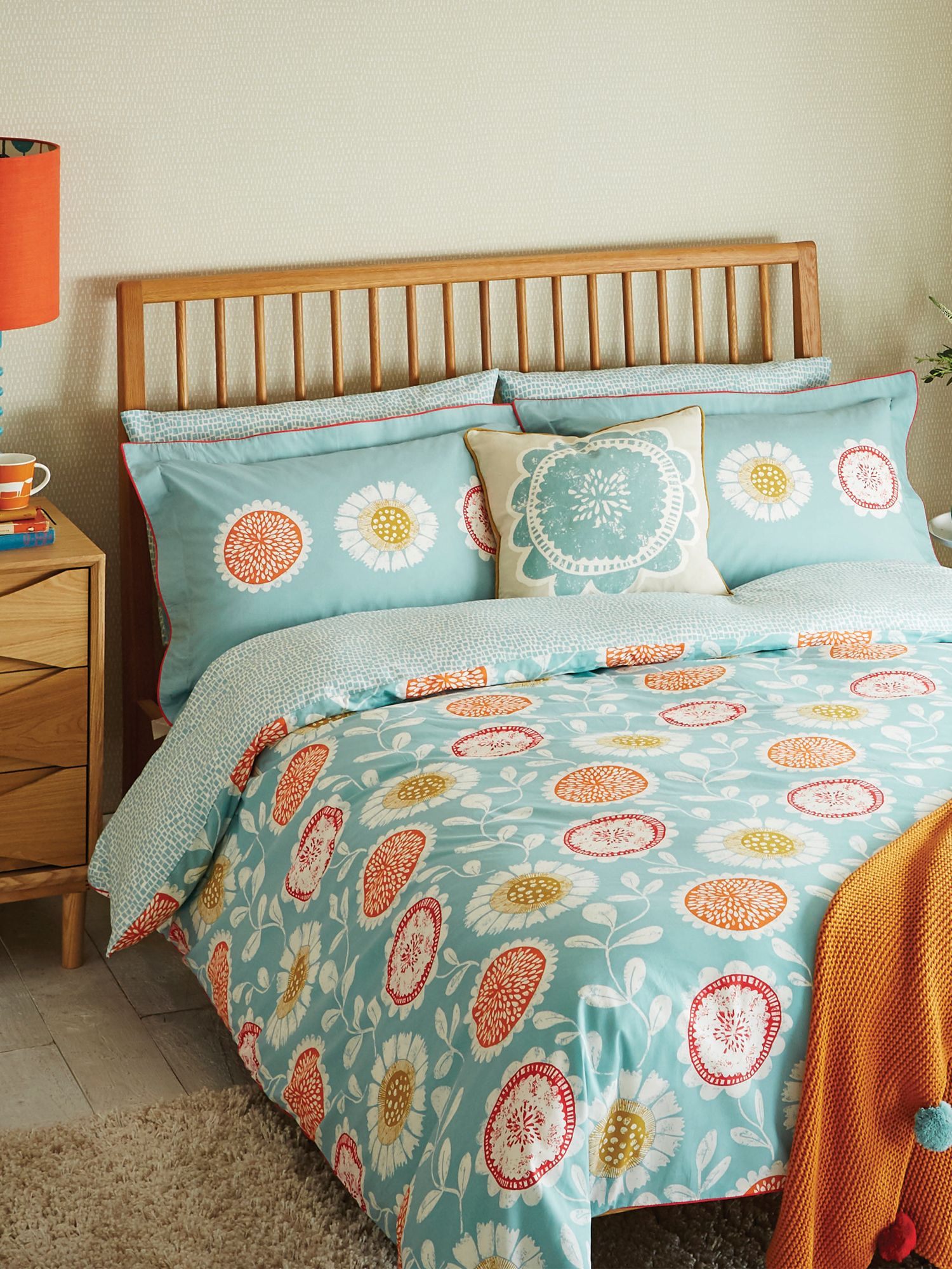 Image of Scion Anneke housewife pillowcase pair