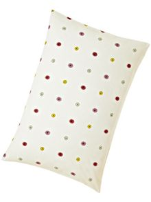 Scion Bloomin lovely pillowcase