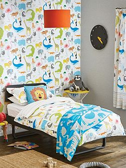 Animal magic duvet cover set