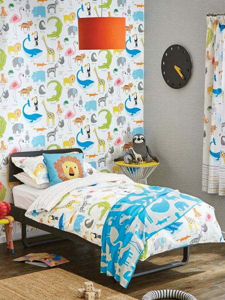 Scion Animal magic duvet cover set