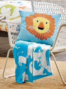 Scion Animal magic throw tooty fruity