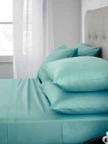 Bedeck 1951 Plain dye fitted sheet
