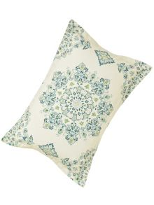 Echo Parvani oxford pillowcase