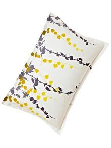 Clarissa Hulse Boston Ivy oxford pillowcase