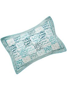 Bedeck 1951 Verona oxford pillowcase