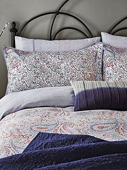 Damara oxford pillowcase