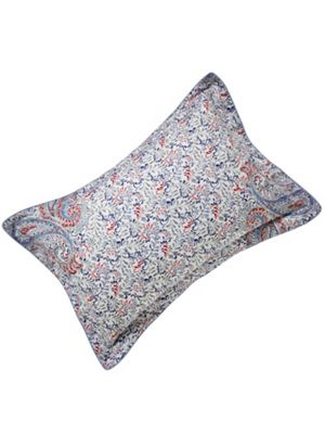 Bedeck 1951 Damara oxford pillowcase