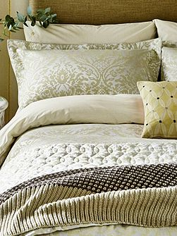 Loya oxford pillowcase
