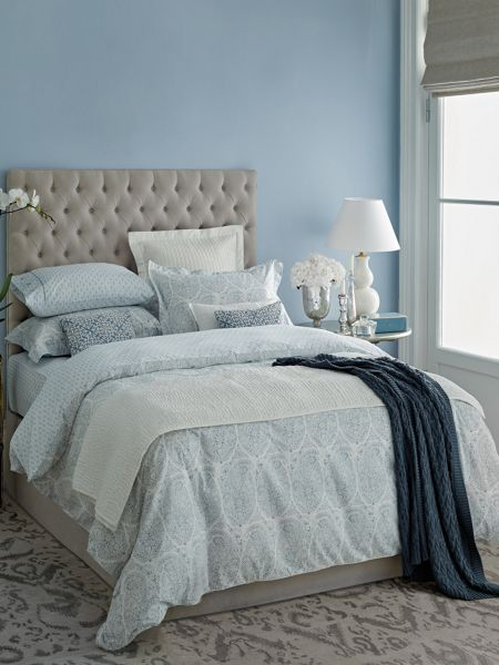 Fable Kashan fitted sheet