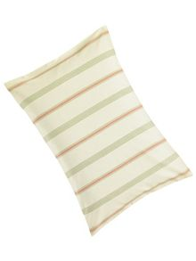 Sanderson Christabel housewife pillowcase pair