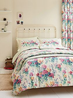 Sweet Williams duvet cover set