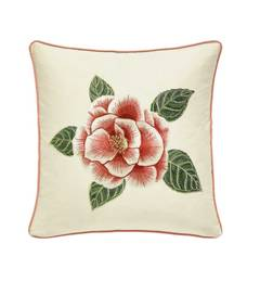 Sanderson Rose Christabel Cushion