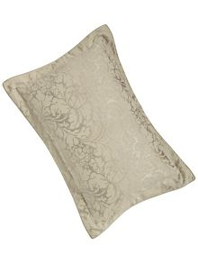 Sanderson Eleanor oxford pillowcase mink