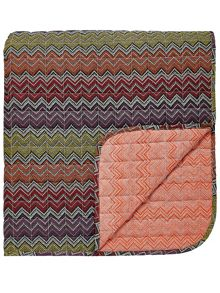 Harlequin Chevron throw 265x260cm