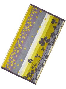 Clarissa Hulse Scattered Petals Towel