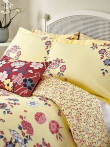 V&A Emiri housewife pillowcase pair