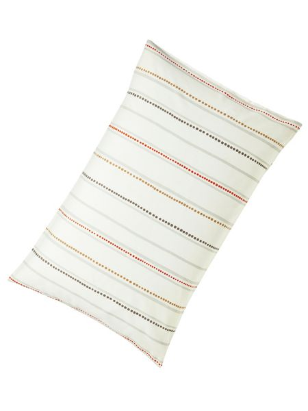 Sanderson Pippin housewife pillowcase