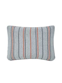 Sanderson Pippin cushion 40x30cm grey