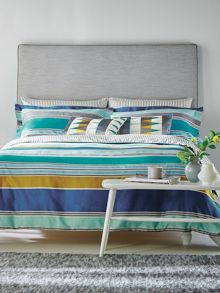 Harlequin Kaledio housewife pillowcase