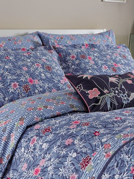 V&A Akimi duvet cover set