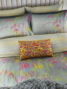 Clarissa Hulse Meadow grass housewife pillowcase