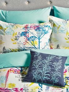 Clarissa Hulse Backing cloth oxford pillowcase