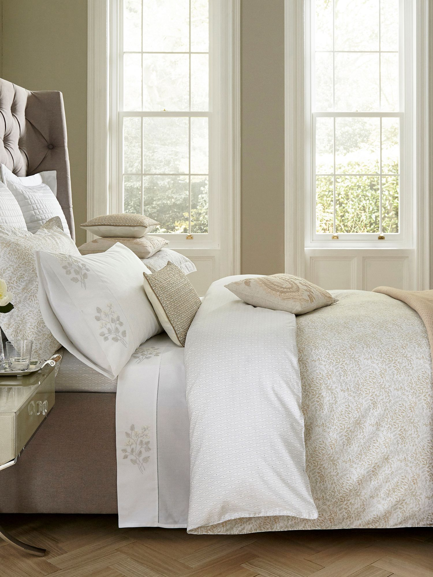 Image of Fable Amirah duvet cover