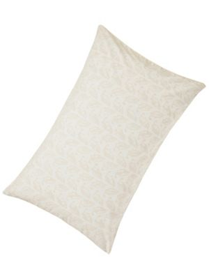 Sanderson Floriela housewife pillowcase