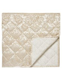 Sanderson Floriella throw