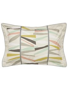 Scion Tetra oxford pillowcase