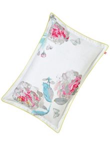 Joules Bright beau bloom oxford pillowcase