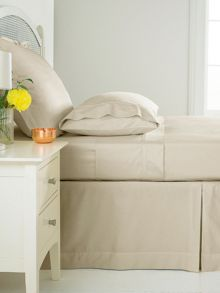 Sanderson 300 thread count fitted sheet