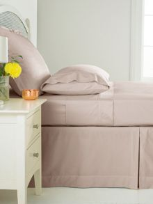 Sanderson 300 thread count kingsize pillowcase