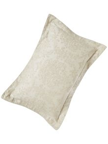 Sanderson Riverside damask oxford pillowcase