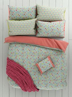 Belle duvet cover set