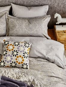 Bedeck 1951 Minoa oxford pillowcase
