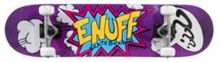 Enuff POW Mini Skateboard - Purple