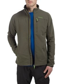 Tog 24 Hype TCZ softshell funnel neck jacket