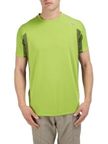 Lusis TCZ bamboo short sleeve t-shirt