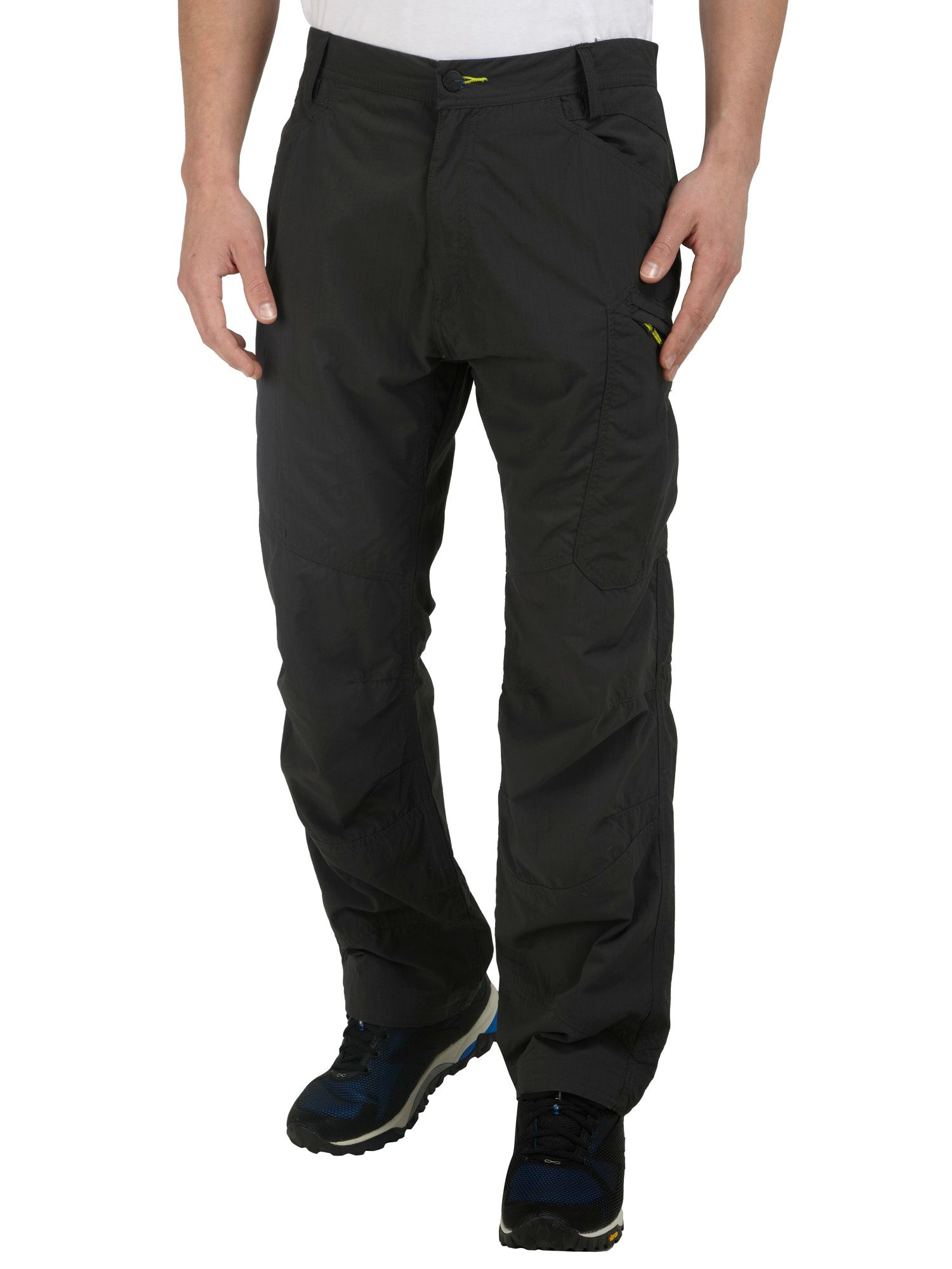 Active TCZ tech cargo trousers