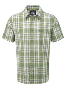 Tog 24 Avon II Check Short Sleeve Shirt