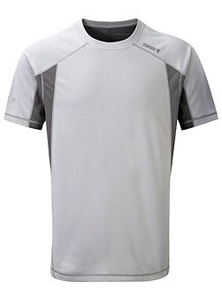 Cairns Bamboo Crew Neck Regular Fit T-Shirt