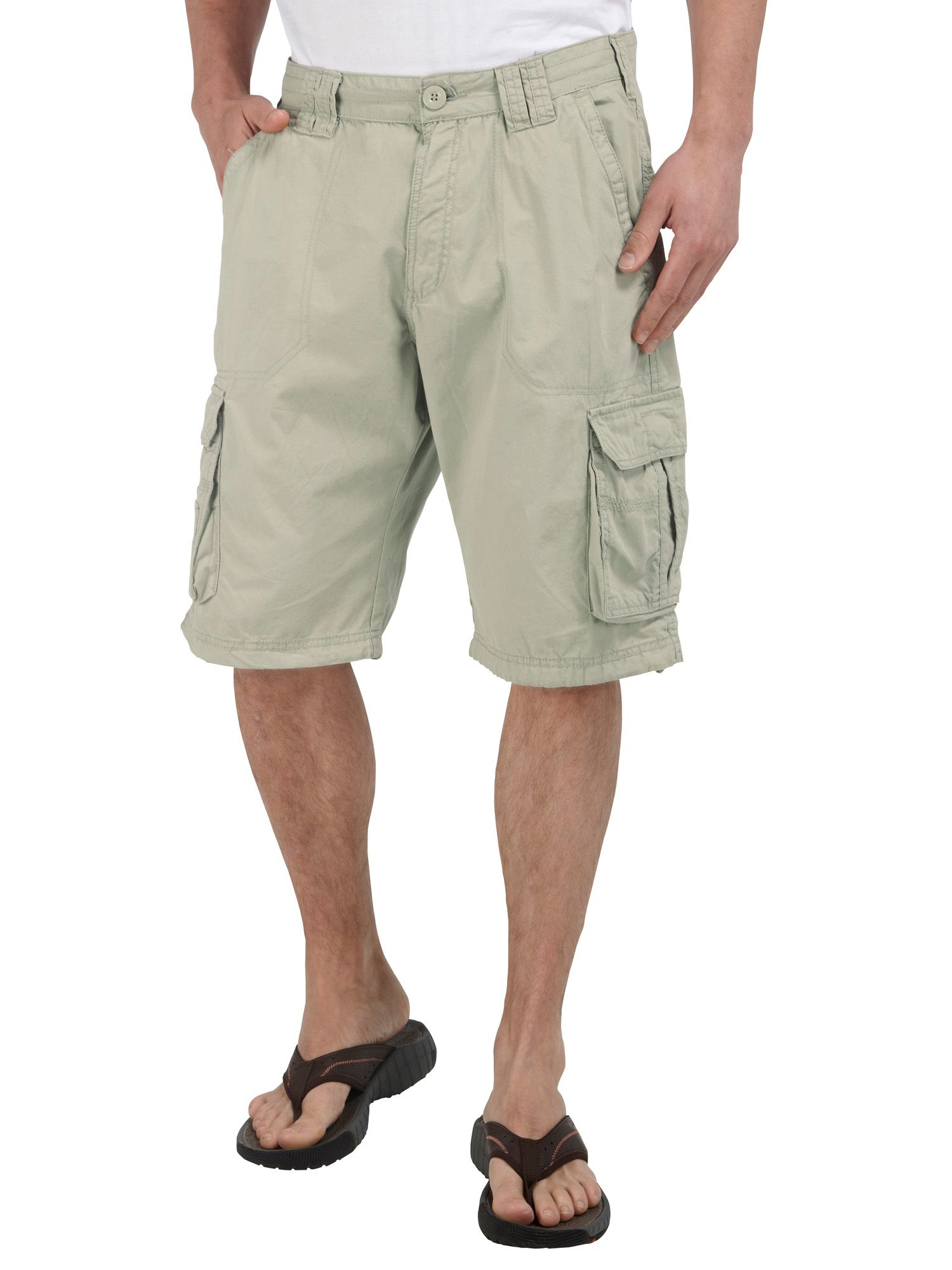 Rawley cargo shorts
